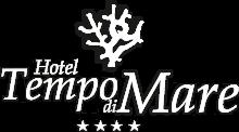 Hotel Tempo di Mare logo